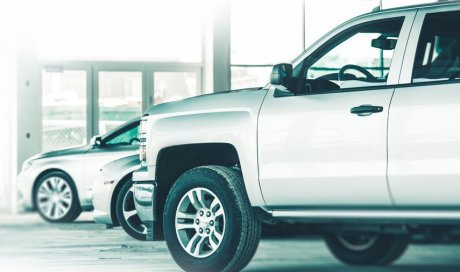 Garage concessionnaire pour vente de véhicule utilitaire Opel Vivaro à Saint-Etienne 42