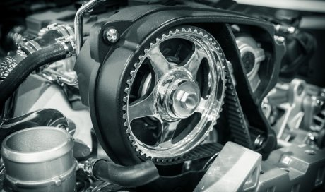 Garage auto pour réparation soupape de moteur à Saint-Etienne